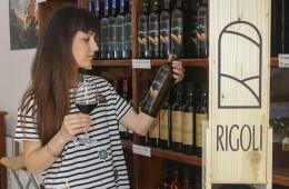 degustazioni di vino sito
