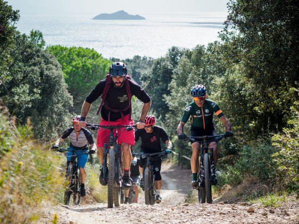 tuscan bike