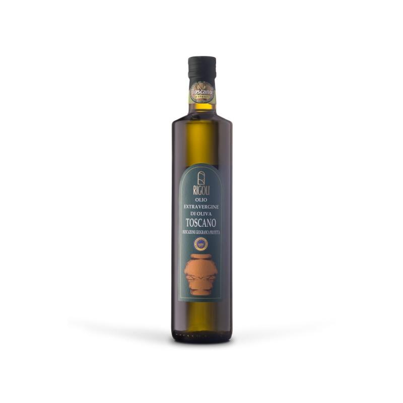 Olio Extravergine di Oliva IGP Toscano Bottiglia 0,50 L